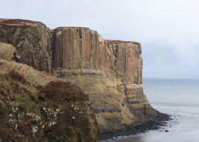 Kilt Rock Skye