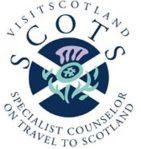 Visit Scotland certificate
