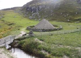 Neolithisch bouwwerk