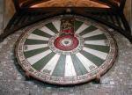 De Ronde Tafel in Winchester