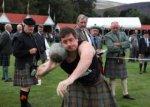 Braemar Highland Games klein