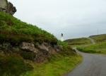De vuurtoren vanuit Gairloch