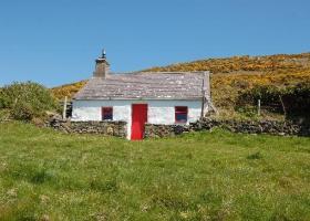 Bardsey eiland cottage