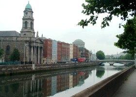Dublin rivier