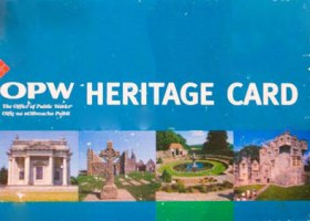 Heritage Card