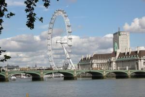 London het reuzenrad