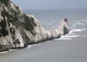 The Needles klein