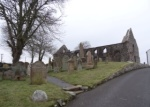Whithorn Abbey