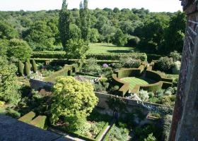 Sissinghurst Gardens 2