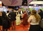 Visit Scotland Expo 2013