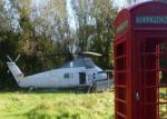 Holicopter Blackberry Wood