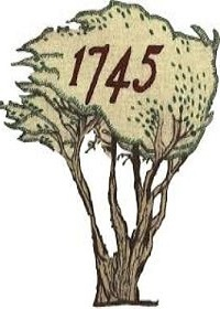 Diaspora Tapestry 1745