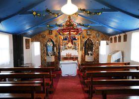 Hallmuir Chapel 1