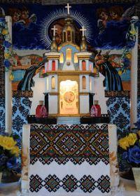 Hallmuir Chapel 2