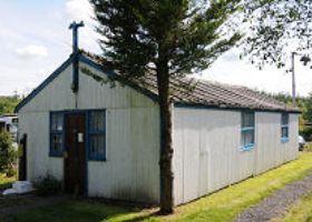 hallmuir chapel buitenkant