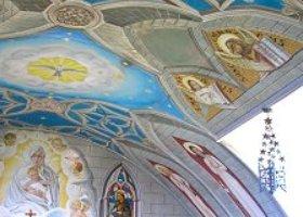 the Italian Chapel 3