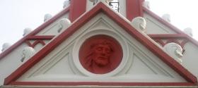 the Italian Chapel6