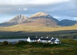 Caol Ila dorp