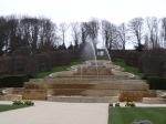 Alnwick Gardens fontein