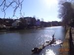Durham rivier