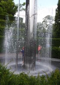 Alnwick water garden 2