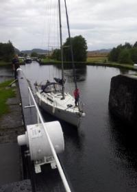 Crinean en Crinean Canal (9) klein