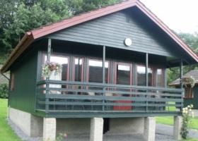Logierait Lodge