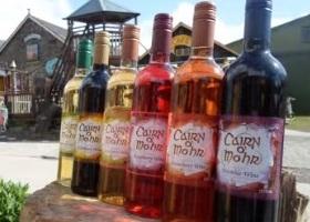 Cairn o' Mohr wijnmakerij