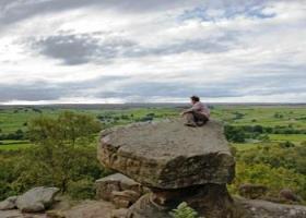 Brinham Rocks
