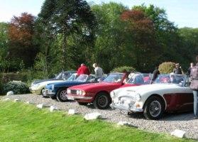 Groepje Classic Cars 500
