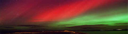 isle of Skye panorama