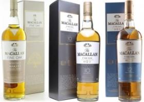 Macallan whisky 10 jaar oud