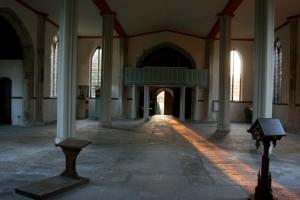St Cyriac & St Julietta. interieur jpg