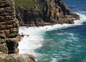 Cornwall 3kustwandeling
