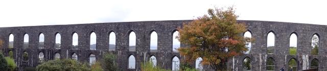 McCaig's Tower Oban (2)