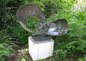 St Ives Barbara Hepworth 3 klein