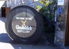 Glenfiddich Distillery (1) klein