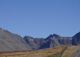 Isle of Skye Kyliakin naar Glenbrittle (10) klein