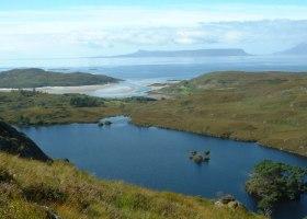Loch Morar klein