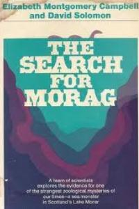 Loch Morar onderzoeken