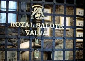 Strathisla Distillery Vault