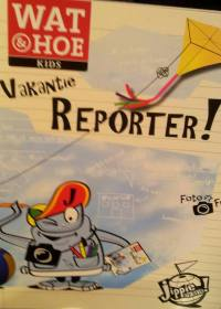Jippie Reporter