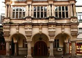 Exeter Guildhall