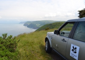 Exmoor Safaris