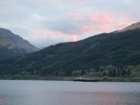 Loch Lomond @Karen Mathijssen klein