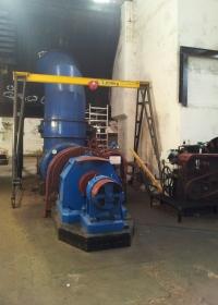 Deanston Distillery (7) klein