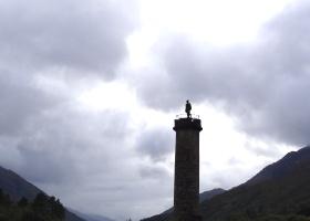 Glenfinnan Loch Shiel (3) klein