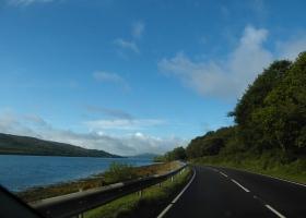 Loch Fyne klein