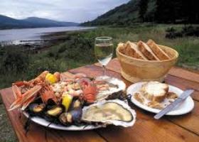 Loch Fyne Oyster Bar