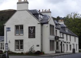Loch Lomond Arms Hotel klein